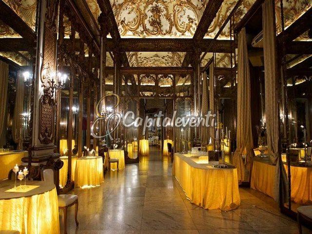 Palazzo Brancaccio Roma 10