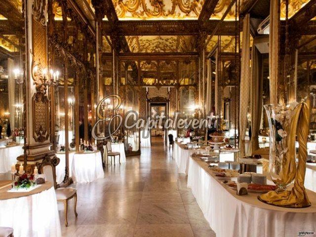 Palazzo Brancaccio Roma 12