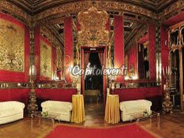 Palazzo Brancaccio Roma 2