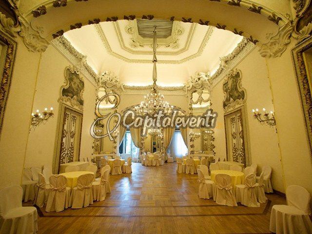 Palazzo Brancaccio Roma 6