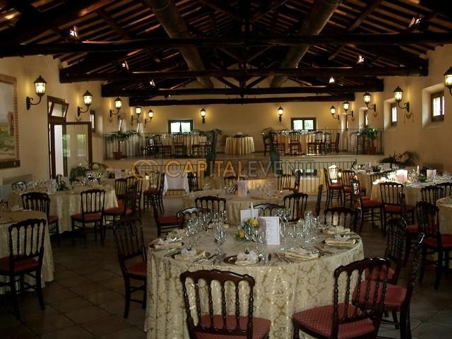 Casale Tea Roma 4