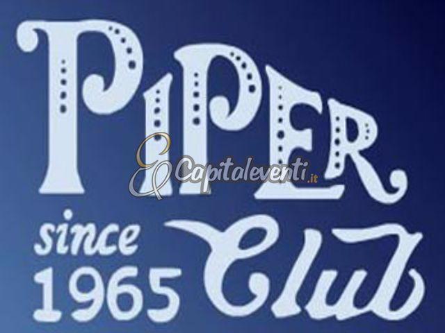 Piper Roma 3