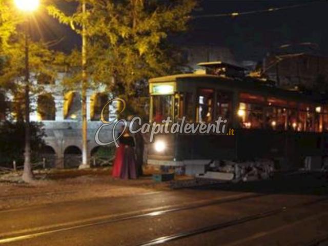 Festa Tram Roma 6