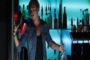 Barman Acrobatico Roma