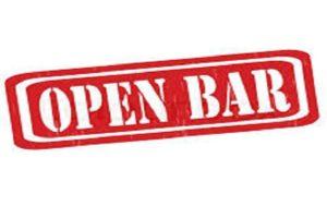 Openbar per feste private Roma