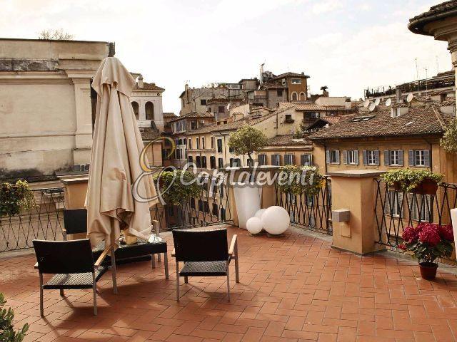 terrazza hotel de cesari roma 17