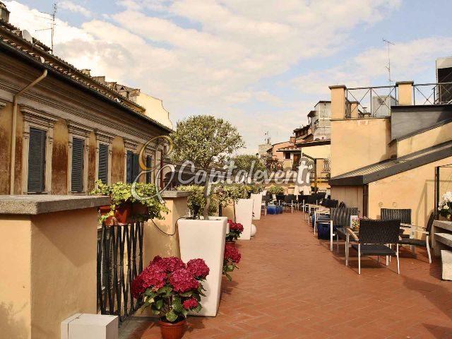 terrazza hotel de cesari roma 18