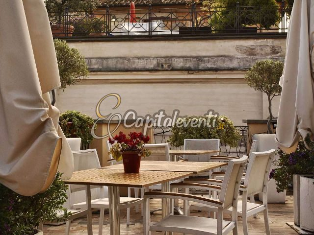 terrazza hotel de cesari roma 24