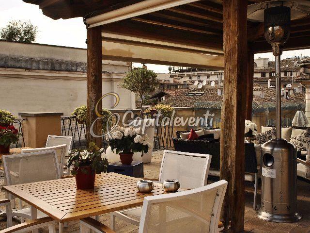 terrazza hotel de cesari roma 25