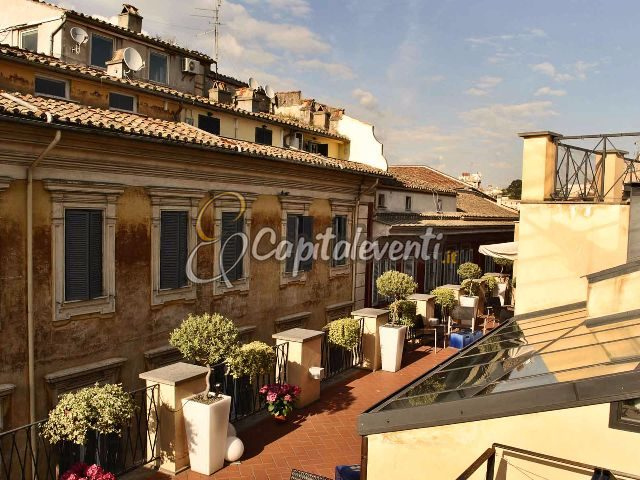terrazza hotel de cesari roma 29