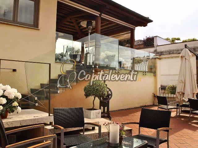 terrazza hotel de cesari roma 7