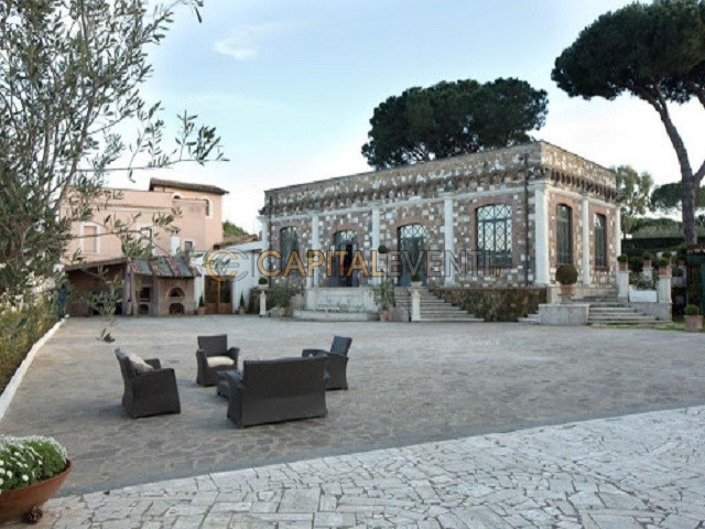 Villa dei Cesari Roma 7
