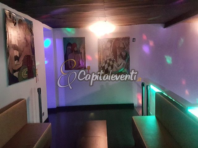 Armonia Club Roma 13