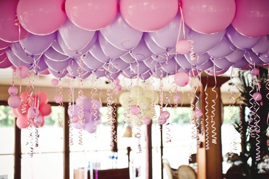 Decorazioni Per Feste Di Compleanno Roma : Decorazioni e addobbi compleanno tendenze