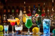 I migliori cocktail alcolici per una festa di compleanno