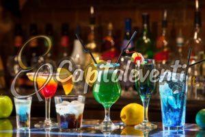 Cocktail per Festa di Compleanno