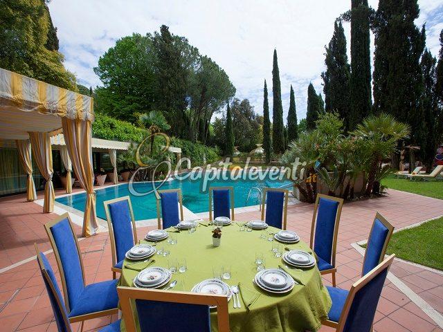 Villa Veientana Roma 1