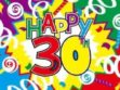 Le più belle frasi di buon compleanno per i 30 anni