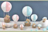 Bomboniere festa primo compleanno: alcune preziose idee
