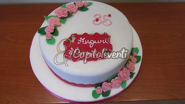 Organizzare Una Super Festa Per il Compleanno dei Nonni