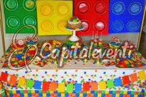 Come Organizzare Un Lego Party