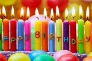 Festeggiare il compleanno in modo originale: 5 idee