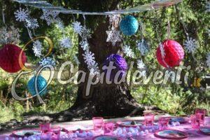 Party di compleanno all'aperto per bambini: idee per una super festa