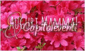 Compleanno Della Mamma