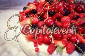 Compleanno a Tema Frutta