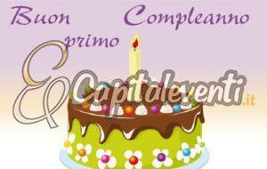1° Compleanno di Un Bambino
