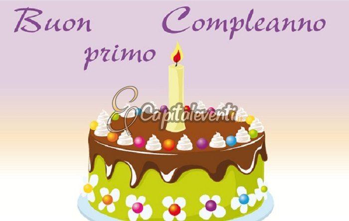 1 Compleanno Di Un Bambino Le Frasi Più Belle Feste Di Compleanno Roma