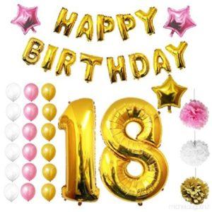 Festa di Compleanno Gli Accessori Consigliati