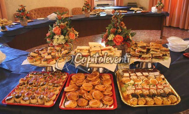 Feste Per Bambini Come Allestire Il Buffet