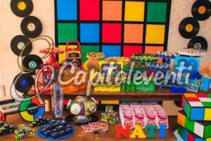 Compleanno adulti, idee per una festa a tema