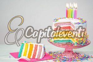 Festa di compleanno a sorpresa