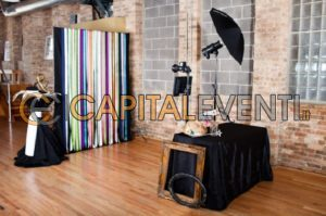 Photo Booth per compleanni