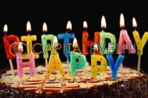 Video di compleanno per auguri originali