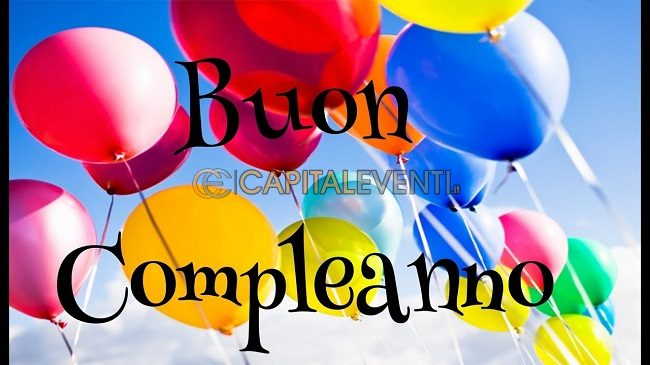 Video di compleanno per auguri originali