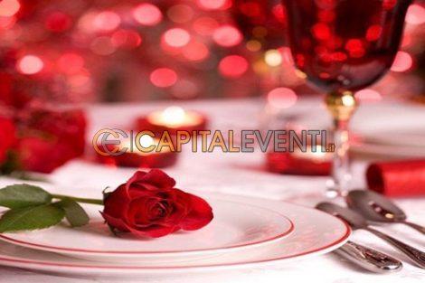 Organizzare un compleanno romantico
