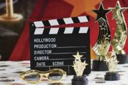 Festa a tema Hollywood
