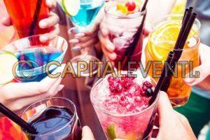Organizzare un cocktail party per i 30 anni