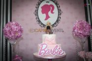 Compleanno a tema Barbie