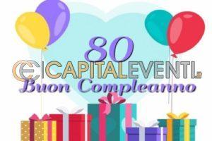 Le migliori frasi per chi festeggia 80 anni