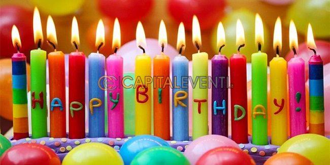Come organizzare una grande festa di compleanno