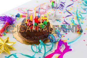 Organizzare una grande festa di compleanno