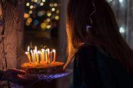 Festeggiare da soli il compleanno
