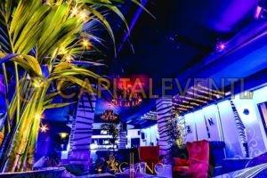 Discoteca Chano Roma Cassia 1