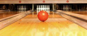 Bowling a Roma