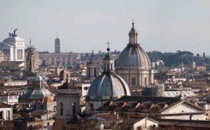 Hotel economici a Roma