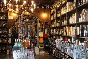 Enoteca a Roma e wine bar